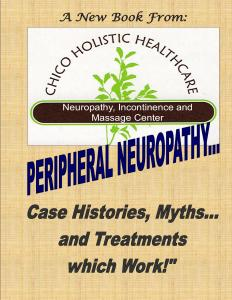 new neuropathy book
